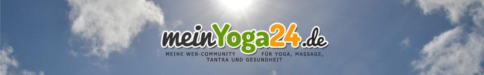 MeinYoga24.de | Meine Web-Community für Yoga, Massage, Tantra und Gesundheit!